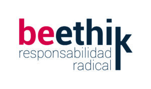 Logo beethik castellano