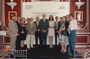 Premi Ètica Comillas