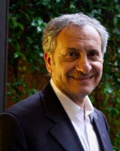 José Antonio Lavado